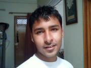 Aditya Mathur