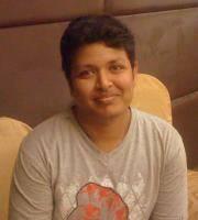 Harish Vinnakota