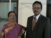 Kumarasamy Vasugi