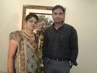 Hridayesh Singh
