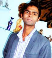 Srikant Tripathi