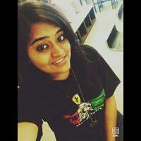 Varsha Hari