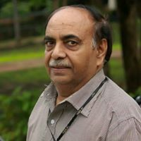 Satish Verma