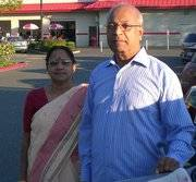 Narayanan Kalpathi Raman