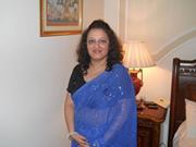 Parul Kapoor