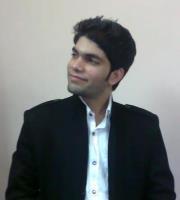 Ashutosh Sabharwal