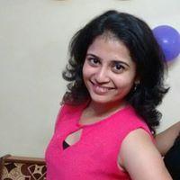 Sharanya Shenoy