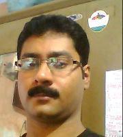 Pradipta Mukherjee