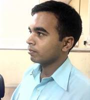 Dinesh Gope