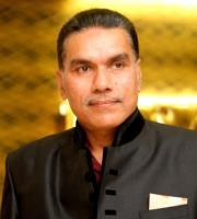 Niranjan Pandey