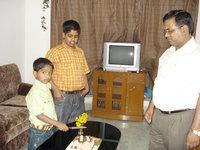 Rajkumar Bansal