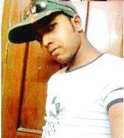 Rahul Born Free