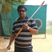 Aditya Kagalkar
