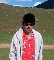 Vijay Vaghela