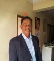 Ravindra Prakash Jaiswal