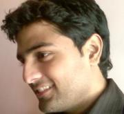 Chinmay Raj