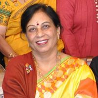 Rashmi Thakral