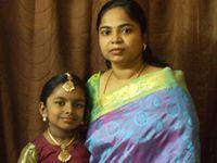 Padma Priya Dharshini
