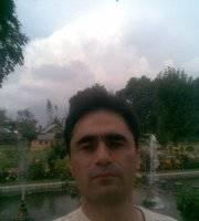 Ishtiaq Qureshi