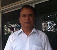 Sridharan Vurupattur