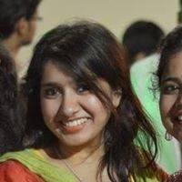 Tanushri Sharma