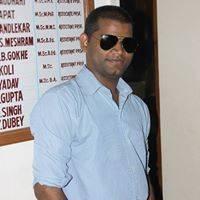 Shyam Ramchandra