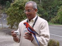 Krishnan Parthasarathy