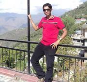 Kuntal Mukherjee