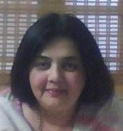 Jacqueline Chinai