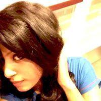 Nivedha Menon