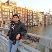 Vinay Mishra