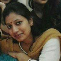 Shikha Goel