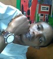 Olabode Johnson