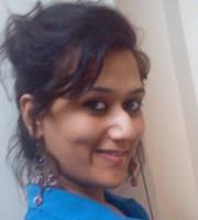 Supriya Soni