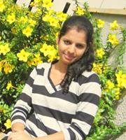 Ashwitha Shetty