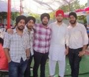 Harsh Deep Singh