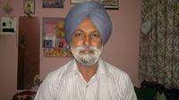 Makhan Singh