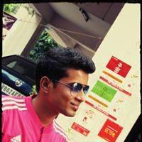 Sayantan Ghosh