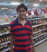 Shiv Rao