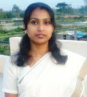 Bhavya Mohandas