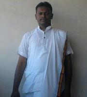 Arvind Ghogre