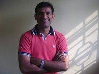 Rajesh Jangra