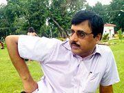 Jay Prakash