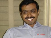 Raghunath Amarapuram