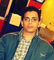 Sahil Prashar