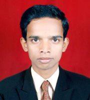 Bhabani Sankar Sahoo