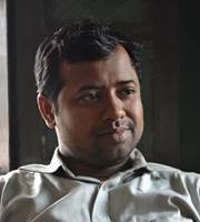 Swarup Mukherjee