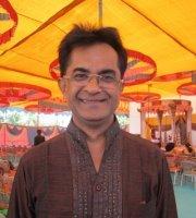 Ashwin bhatt