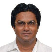 Shirish Patil