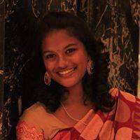 Nandini Saravanan